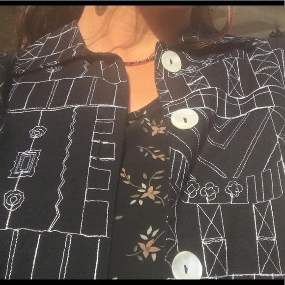 Jackets & Blazers - west end jacket/blazer